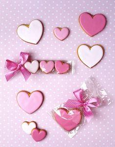 galletas como recuerdos de matrimonio
