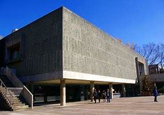"""National Museum of Western Art"" designed by Le Corbusier"