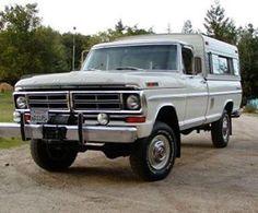 72 Ford Highboy