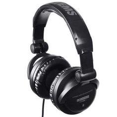 Over-Ear Headphones LD-Systems HP 1100 DJ e4f64b59dd05