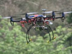 TODAY.com: Drone nation: Are we losing our privacy?