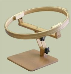 Hand Quilting Lap Frames Lap Stand With 14 Hoop