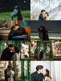 Most Kilig Kissing Scenes in Goblin from ABSCBN 170707