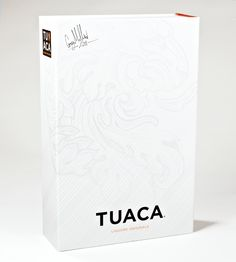 Custom Product Launch Kits, Press Kits by Sneller.  Custom Promotional Packaging.  Custom Marketing Materials.  www.snellercreative.com.  Tuaca Perfect Chill Product Launch Kit, Corey Miller by Jeff Snell, via Behance