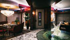 Photo of the Day (July 03, 2015) -  Architecture Spotlight # 58   Residence at Kerry Park   Seattle,Washington  See the whole video story for Residence at Kerry Park here   https://youtu.be/P98lzLoxv6c  #interiordesign #homedecor #diningroom