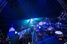 MAN WITH A MISSION/幕張メッセ国際展示場9〜11ホール | 邦楽ライブレポート | RO69(アールオーロック) - ロッキング・オンの音楽情報サイト