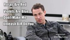 I'd like to thank Tobias Menzies for having the best facial expressions on the planet. #MemeDream #Outlander
