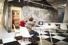 Gallery of Vittra Telefonplan / Rosan Bosch - 2