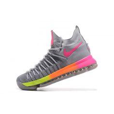 Nike Zoom KD9 degré Chaussures d'école University Rouge