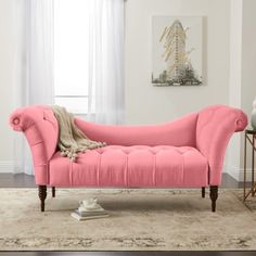 Shop for Skyline Furniture Custom Settee in Linen. Get free delivery On EVERYTHING* Overstock - Your Online Furniture Store! Get in rewards with Club O! Ikea Furniture, Furniture Deals, Cool Furniture, Living Room Furniture, Living Room Decor, Furniture Design, Modern Furniture, Rustic Furniture, Antique Furniture