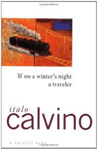 If on a Winter's Night a Traveller (Italo Calvino) | New and Used Books from Thrift Books