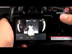 ▶ Reseña en video de la Cámara digital Sony Cyber-shot (DSC - HX300) - YouTube