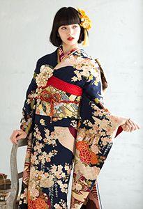 小松菜奈セレクション - 1|振袖レンタル、振袖販売の京都きもの友禅