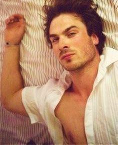 Twitter / IanForChristian: Goodnight loves! I am wiped ...