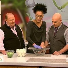 Top 51 Kitchen Tips From The Chew - (abc.go)