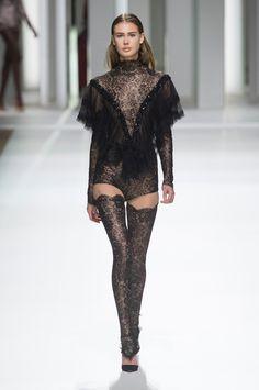 Défilé Galia Lahav Printemps-été 2017 Haute couture - Madame...