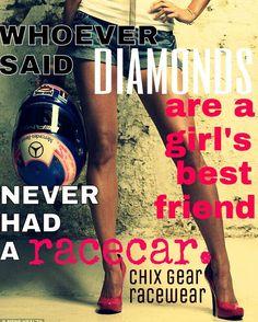 <3 dirt track racing