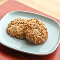 Salted Vanilla Oatmeal Cookies/Review of Pure Vanilla | The Spiced Life