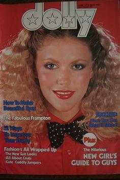 Dolly June 1978   Lyndall