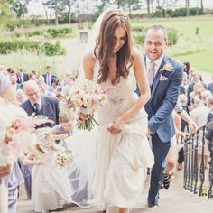 A gorgeous eclectic wedding in a rustic country barn with an abundance of pretty decor, dreamy blush blooms, decadent fashion and romance.