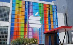 iPhone 5 presentazione ufficiale foto
