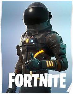 Fortnite Poster