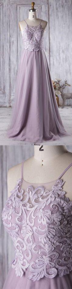 Spaghetti Straps A-Line Prom Dresses,Long Prom Dresses,Cheap Prom Dresses, Evening Dress Prom Gowns, Formal Women Dress,Prom Dress