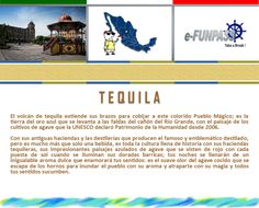 Tequila Info...