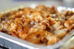 BIG recipe - lasagna-ish