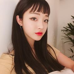 Ulzzang - Tap the Link Now to Shop Hair Products, Beauty Products and Kitchen Gadgets Online at Great Savings and Free Shipping!! https://getit-4me.com/