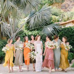 "Bash Please on Instagram: ""🤍 GIRLFRIENDS 🤍 #bridesmaids #weddingfashion #weddingbouquet #weddinginspo #bashpleasewedding #bashplease #weddingplanners…"" Wedding Bouquets, Wedding Dresses, Bridesmaid Dresses, Bridesmaids, Wedding Attire, Wedding Styles, Girlfriends, Wedding Planner, Instagram"