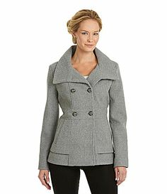 My new Guess winter coat - from Winners! :) LOVE it. | My Style ...