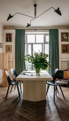 Branches before bouquets: why greenery has replaced cut flowers in our homes - Vogue Living