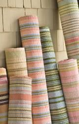 Cottage Home Furniture | Seaside Cottage Hand-Loomed Cotton Rugs