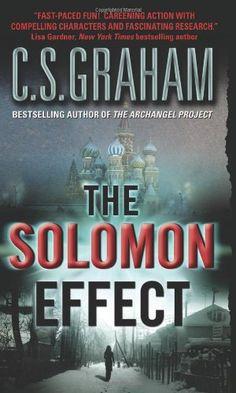 The Solomon Effect by C.S. Graham http://www.amazon.com/dp/0061689351/ref=cm_sw_r_pi_dp_q60nvb016KDT3