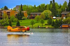 Red Lake, Ontario Canada
