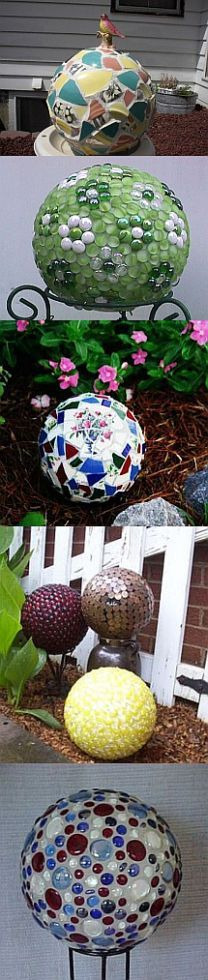 Perfect for the black bowling ball in the yard.