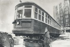 Happy birthday, TTC: Although various private companies had operated transit lines here since 1849, the city established the Toronto Transportation Commission (TTC) 96 years ago, on Sept 1, 1921. This Peter Witt-type 51-passenger streetcar was one of the first ones the TTC purchased. After 41 years of service, it was retired in 1962. You can still see TTC streetcar 2300 if you visit the Canadian Railway Museum in Montreal. Toronto City, Toronto Star, Montreal Museums, Historical Association, Railway Museum, Library Locations, Public Transport, Sept 1, Ontario