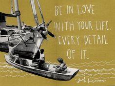 jack kerouac quote  #inspirational-words