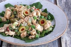 15 Chicken Salad Recipes for Sandwiches, Lunches, or Simple Dinners