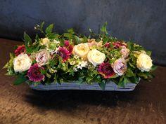 #78 #flower #shop #arrangement #matilda #中目黒#green