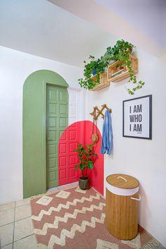 Wall Design, House Design, Aesthetic Room Decor, House Rooms, Room Decor Bedroom, Home Decor Inspiration, Home Interior Design, Diy Home Decor, Wall Decor