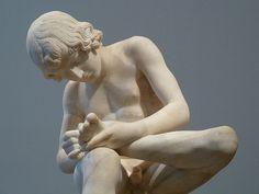 """""""Italia Antiqua"""" - Etruscan and Roman Art. Altes Museum, Berlin."""