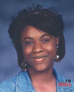 Tilawna Denise Cheatham, age progressed