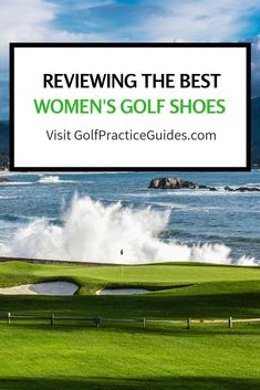 Golf shoes are fun to shop for and its totally okay to own multiple pairs of golf shoes. Watching the LPGA or PGA on TV, you'll see many golfers wearing a wide variety of golf shoes brands from Nike to Puma to ECCO to Adidas. Click to learn our favorite g