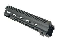 SLICK Handguard for HK416 MR5556 Walther  HK416 D145RS