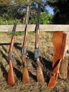 www.pinterest.com/1895gunner/ Winchester lever action rifles