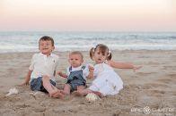 #FamilyPortraits #Sunset #NagsHead #NorthCarolina #OuterBanks #FamilyVacation #OuterBanksPhotographers #OBX #EpicShutterPhotography #Family #ChildrensBeachPortraits
