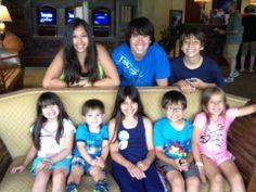 Breyer Kids.. all 8 of them!