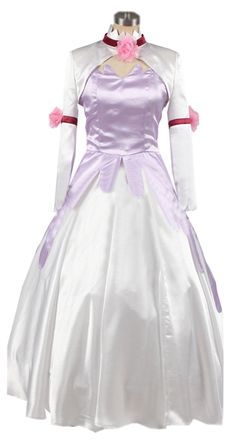 Dreamcosplay Anime Code Geass Euphemia Li Dress Cosplay Costume * Click image for more details.